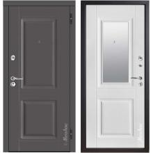Входная дверь Металюкс Триумф М34/8 Z