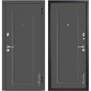 Входная дверь Металюкс Триумф М59