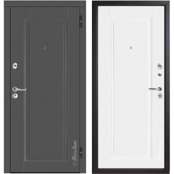 Входная дверь Металюкс Триумф М59/1