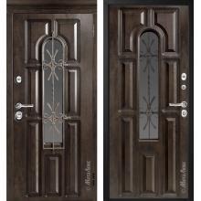 Входная дверь Металюкс Элит СМ60