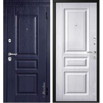 Входная дверь Металюкс Элит М600