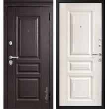 Входная дверь Металюкс Элит М601