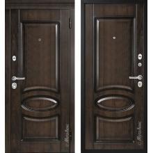 Входная дверь Металюкс Элит М71