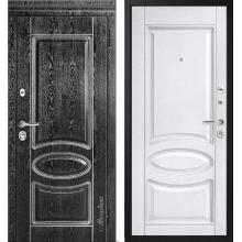 Входная дверь Металюкс Элит М71/3
