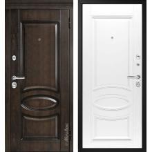 Входная дверь Металюкс Элит М71/4