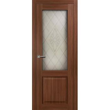 Межкомнатная дверь Динмар K-2R