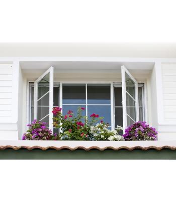 Чем пластиковые окна отличаются друг от друга