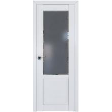 Межкомнатная дверь ProfilDoors 2.17U Square графит, графит