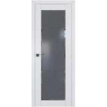 Межкомнатная дверь ProfilDoors 2.19U Square графит, графит
