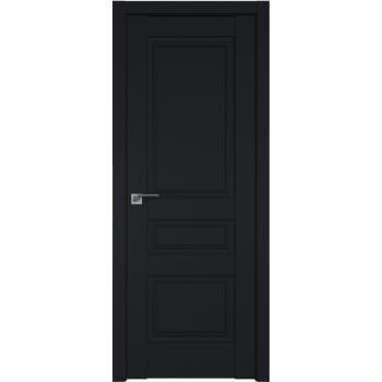 Межкомнатная дверь ProfilDoors 2.38U Черный матовый