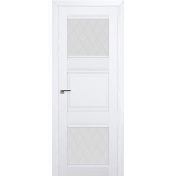 Межкомнатная дверь ProfilDoors 6U Аляска Ромб