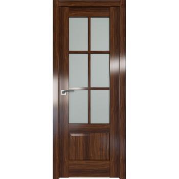 Межкомнатная дверь ProfilDoors 103X матовое