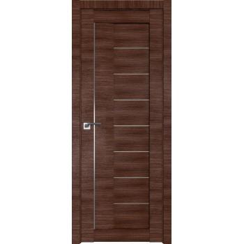 Межкомнатная дверь ProfilDoors 17X матовое, прозрачное