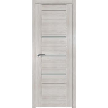 Межкомнатная дверь ProfilDoors 18X матовое, прозрачное