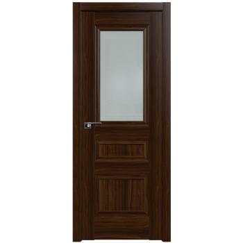 Межкомнатная дверь ProfilDoors 2.39X матовое, прозрачное