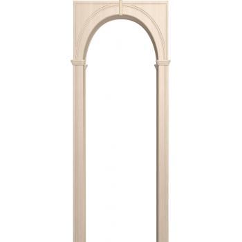 Межкомнатная арка Палермо