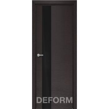 Межкомнатная дверь Deform Н-3