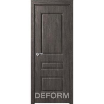 Межкомнатная дверь Deform Алессандро ДГ