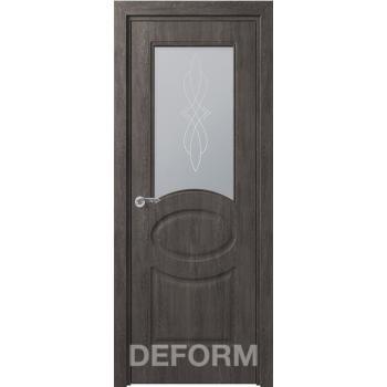 Межкомнатная дверь Deform Прованс ДО