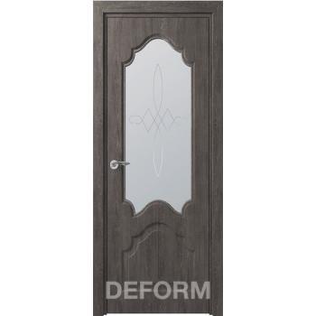 Межкомнатная дверь Deform Тулуза ДО
