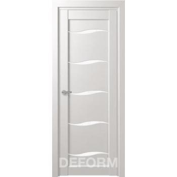 Межкомнатная дверь Deform D1