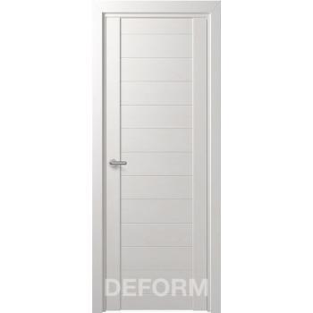 Межкомнатная дверь Deform D10