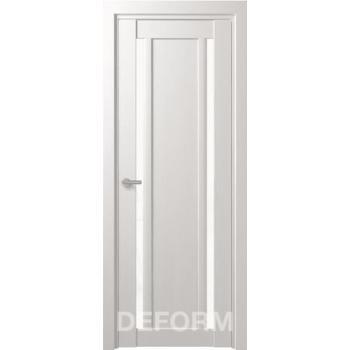Межкомнатная дверь Deform D13
