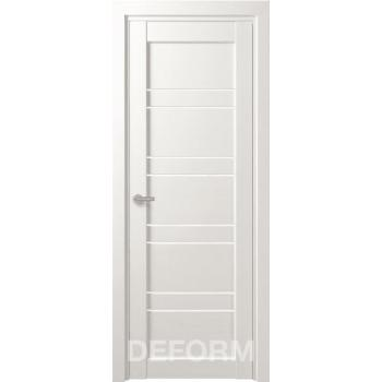 Межкомнатная дверь Deform D15