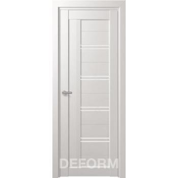 Межкомнатная дверь Deform D18