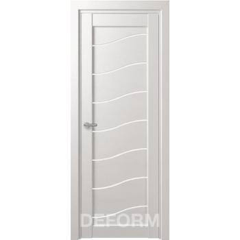 Межкомнатная дверь Deform D2