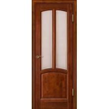 Межкомнатная дверь Массив ольхи Виола ДО