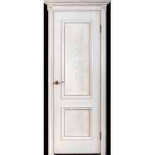 Межкомнатная дверь Юркас шпон Валенсия ш. ДГ