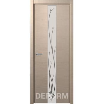 Межкомнатная дверь DEFORM H-4