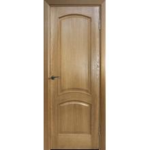 Межкомнатная дверь Юркас шпон Капри-3 ДГ