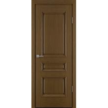 Межкомнатная дверь Юркас шпон Вена ДГ