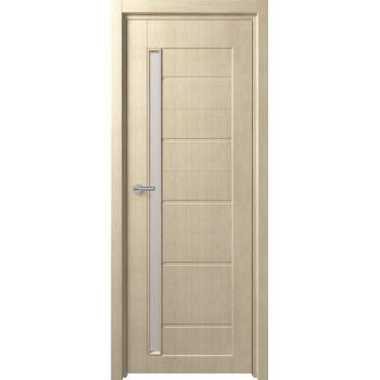 Межкомнатная дверь FIX F-4 ПО матовое