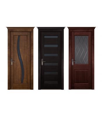 Двери с гарантией 2 года