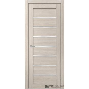 Межкомнатная дверь MDF-Techno Dominika 113