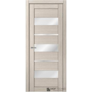 Межкомнатная дверь MDF-Techno Dominika 114