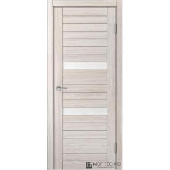 Межкомнатная дверь MDF-Techno Dominika 121