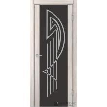 Межкомнатная дверь MDF-Techno Dominika 200 рисунок