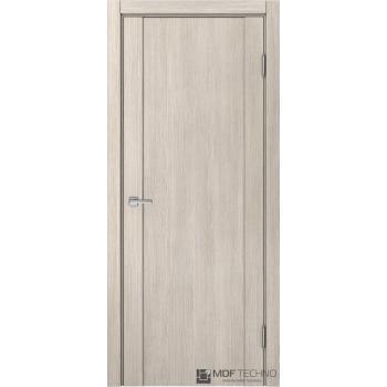 Межкомнатная дверь MDF-Techno Dominika 220