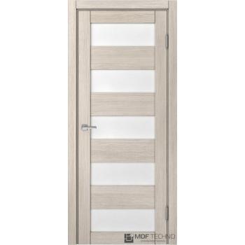 Межкомнатная дверь MDF-Techno Dominika 222