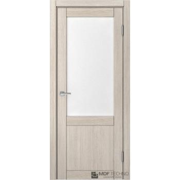Межкомнатная дверь MDF-Techno Dominika 320