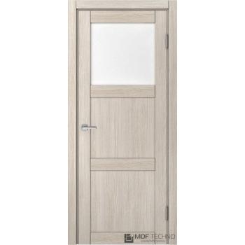 Межкомнатная дверь MDF-Techno Dominika 324