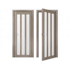 Межкомнатная дверь MDF-Techno Dominika 403