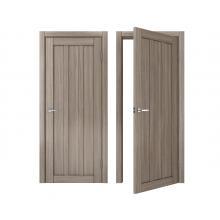 Межкомнатная дверь MDF-Techno Dominika 404