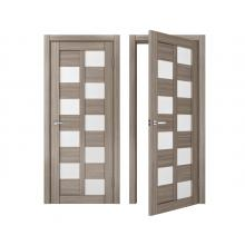 Межкомнатная дверь MDF-Techno Dominika 407