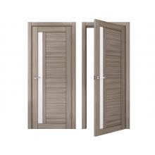 Межкомнатная дверь MDF-Techno Dominika 421
