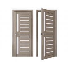 Межкомнатная дверь MDF-Techno Dominika 423